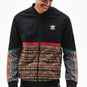 Adidas x Pharrell Williams Solar Hu jacket